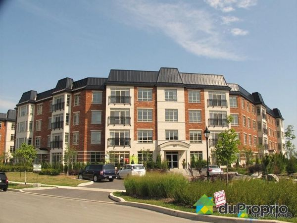 Outside - 202-4455 rue des Francs-Bourgeois, Boisbriand for sale