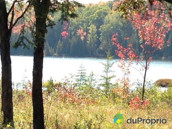 Terrain - 611, chemin Entre Lacs, Ste-Marguerite-Du-Lac-Masson à vendre