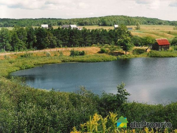 Panoramic View - 1610 chemin Saint-Michel Sud, Ste-Thecle for sale