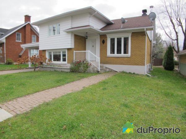601 rue Marcel, Louiseville for sale