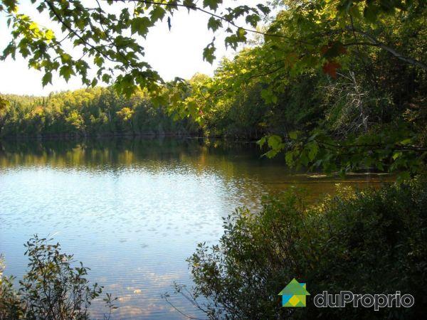Lake View -  chemin du Lac Creux, Mandeville for sale