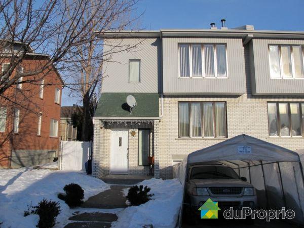 12569 rue d'Alembert, Rivière des Prairies for sale