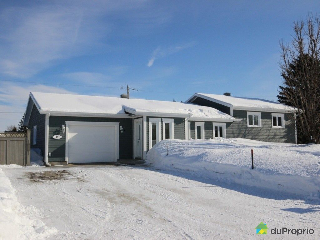 17 rue Lestang, Beaumont for sale