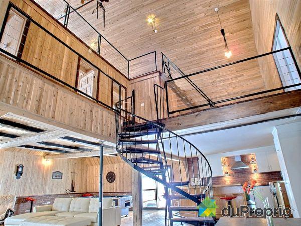 Open Concept - 344 rue Principale, St-Octave-De-Metis for sale