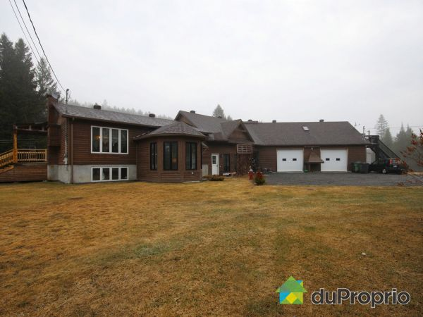 252 chemin de Rockway-Valley, Huberdeau for sale
