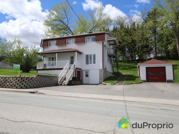 180-182, rue Beaudoin, Cookshire-Eaton for sale