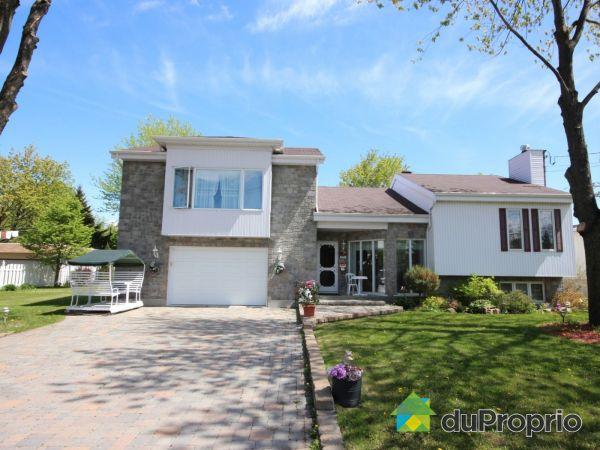 580 rue des Dominicains, Trois-Rivières (Trois-Rivières-Ouest) for sale