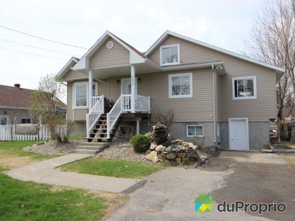 233 avenue 37e, Pointe-Calumet for sale