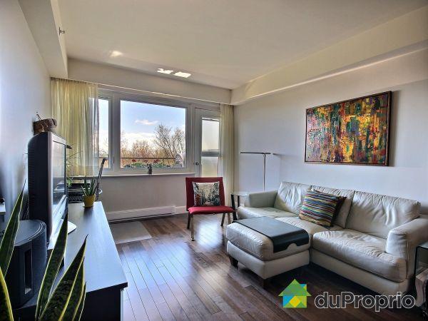 Living Room - 510-600 avenue Wilfrid Laurier, Vieux-Québec for sale