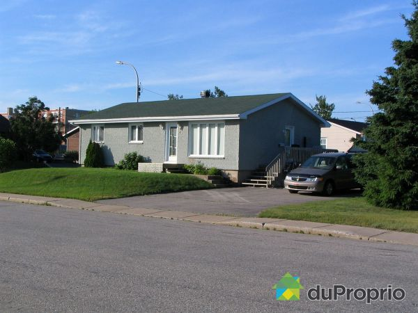 174 avenue Humphrey, Sept-Iles for sale