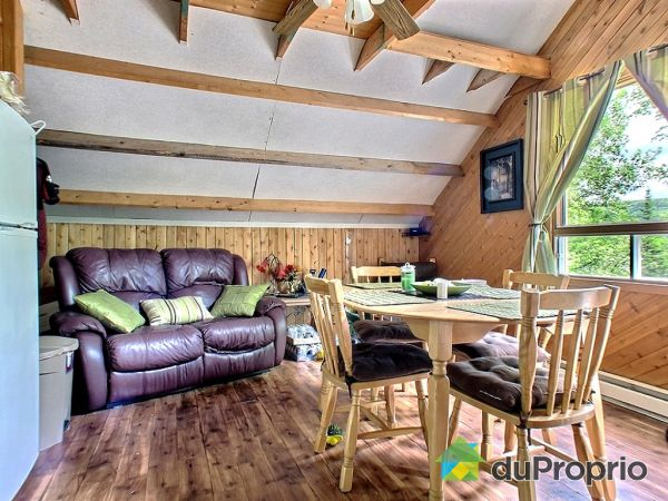Dining Room / Living Room - 278 chemin du Lac Nord, St-Mathieu-De-Rioux for sale