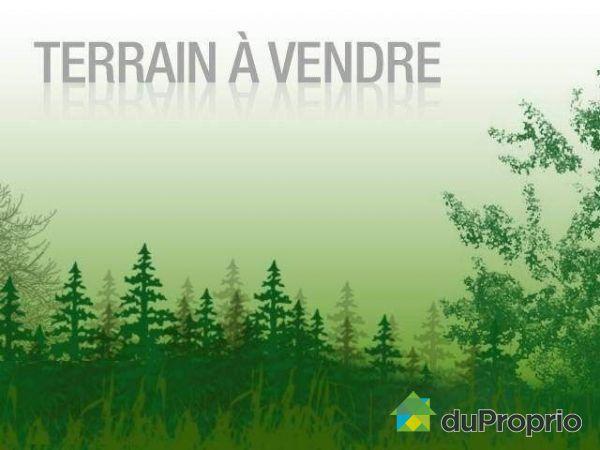 Lot -  chemin du Lac Boileau Ouest, Rivière-Rouge for sale