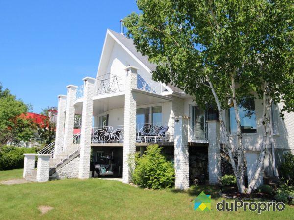 574 rue de l'Amicale, Dolbeau-Mistassini for sale