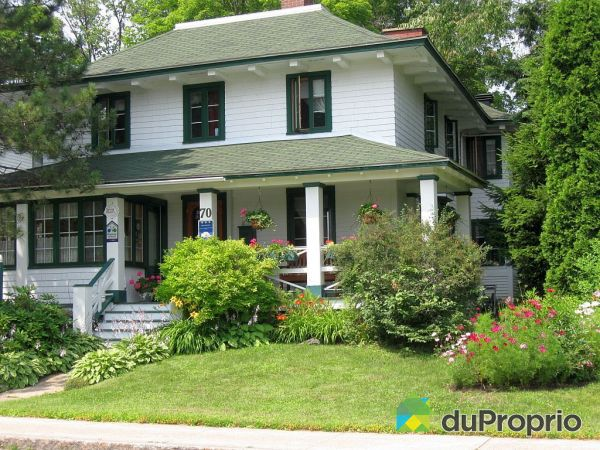 Summer Front - 70 Forman, Shawinigan (Grand-Mère) for sale
