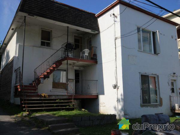 584, rue Short, Sherbrooke (Mont-Bellevue) à vendre
