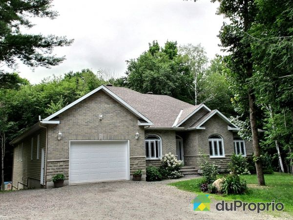 371 chemin Crégheur, Pontiac for sale