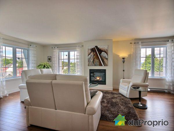 Living Room - 302-21 chemin du Domaine, Beaumont for sale
