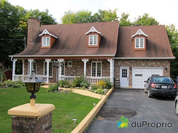 14 route 275 Nord, Frampton for sale