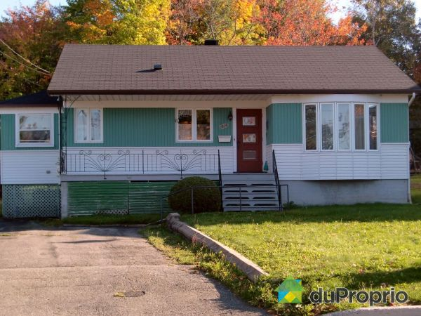 1918 chemin du Sault, St-Romuald for sale
