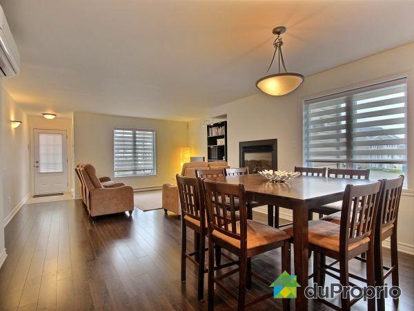 Dining Room / Living Room - 590 rue de Pompadour, Mascouche for sale