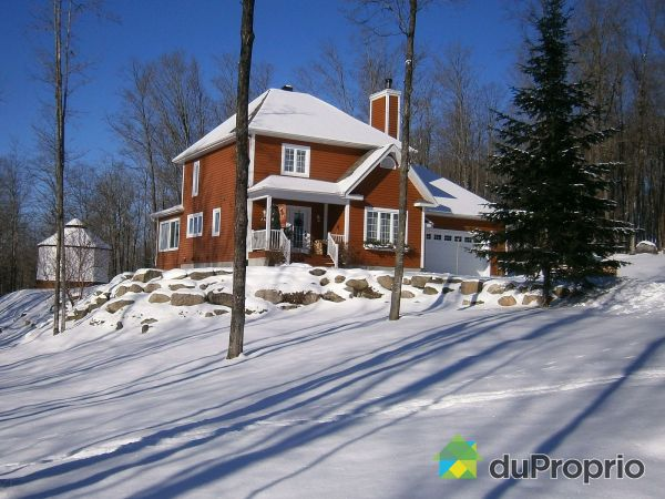 310 côte de la Perdriole, Mont-Laurier for sale
