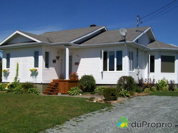 487 rue Raby, Thetford Mines for sale