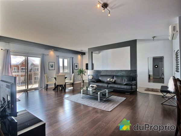 Living Room - 4-10 rue de Bruxelles, Gatineau (Aylmer) for sale