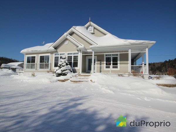 252 montée Othmer, ND-De-La-Salette for sale