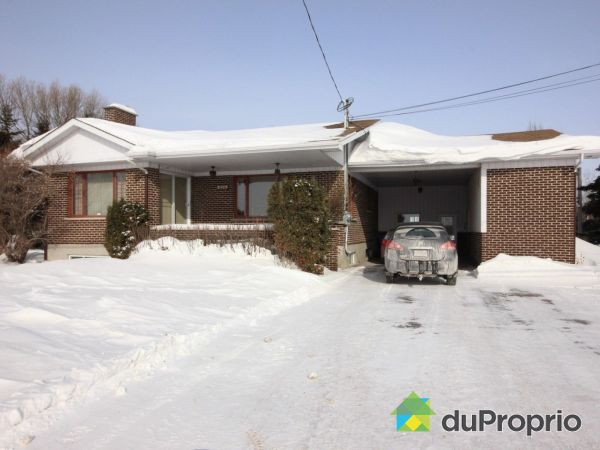 Winter Front - 2919 route 170, Chicoutimi (Laterrière) for sale