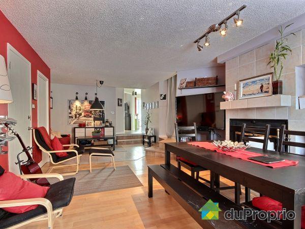 Dining Room / Living Room - 4107 côte Rosemont, Trois-Rivières (Trois-Rivières-Ouest) for sale