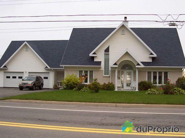312 boulevard de Petit Cap, Gaspé for sale