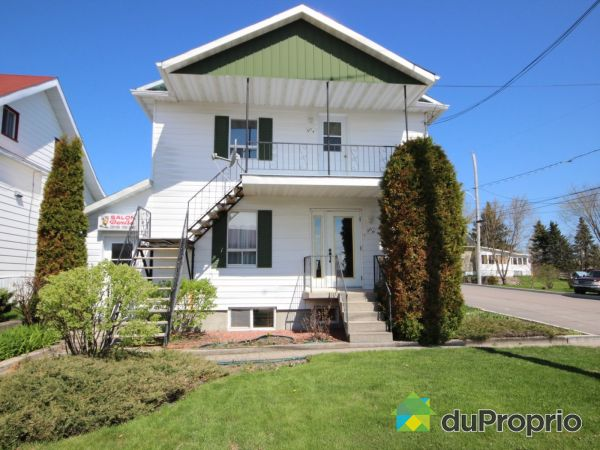 317 avenue Fortin, Girardville for sale