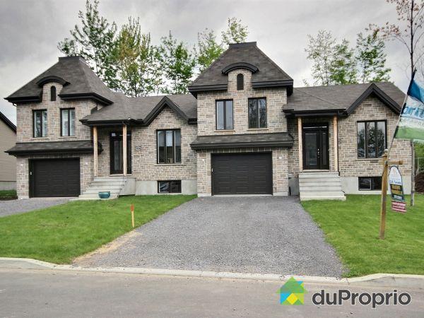 2429 boulevard Hamelin, Modèle Jum-Vic, Trois-Rivières (Trois-Rivières) for sale
