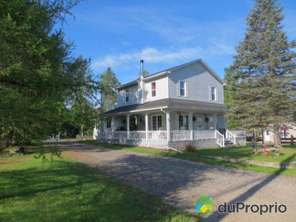 87 chemin Bitobi, Maniwaki for sale