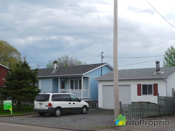 6327 rue Lapointe, Chicoutimi (Laterrière) for sale