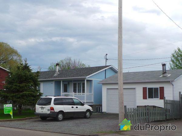 6327, rue Lapointe, Chicoutimi (Laterrière) à vendre