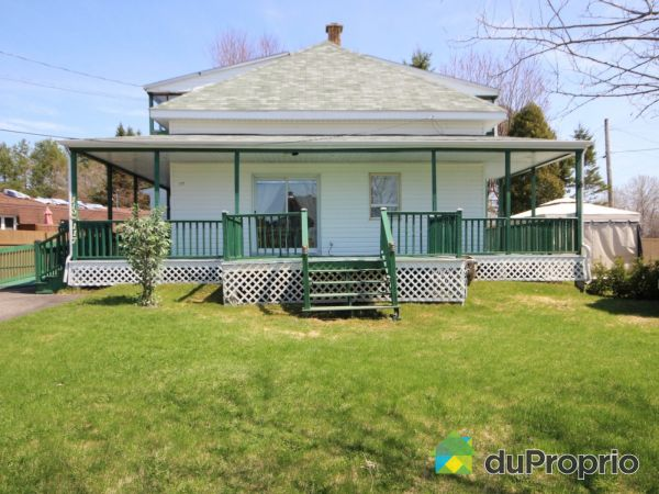 117 rue Villeneuve, Chicoutimi (Canton Tremblay) for sale
