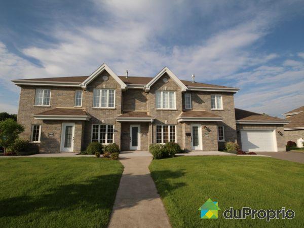 3804, côte Rosemont, Trois-Rivières (Trois-Rivières-Ouest) à vendre