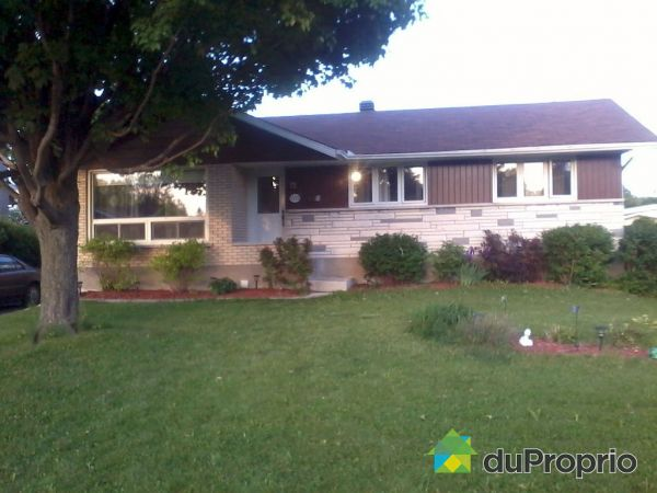 1155 rue Breton, Chambly for sale