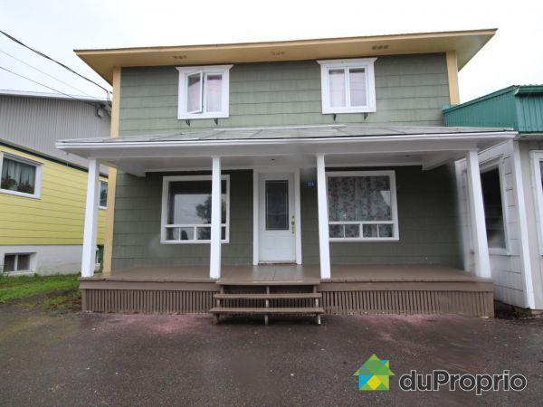 574, rue Principale, Ste-Louise à vendre