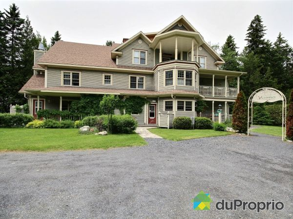 1886 route 161 Sud, Frontenac for sale