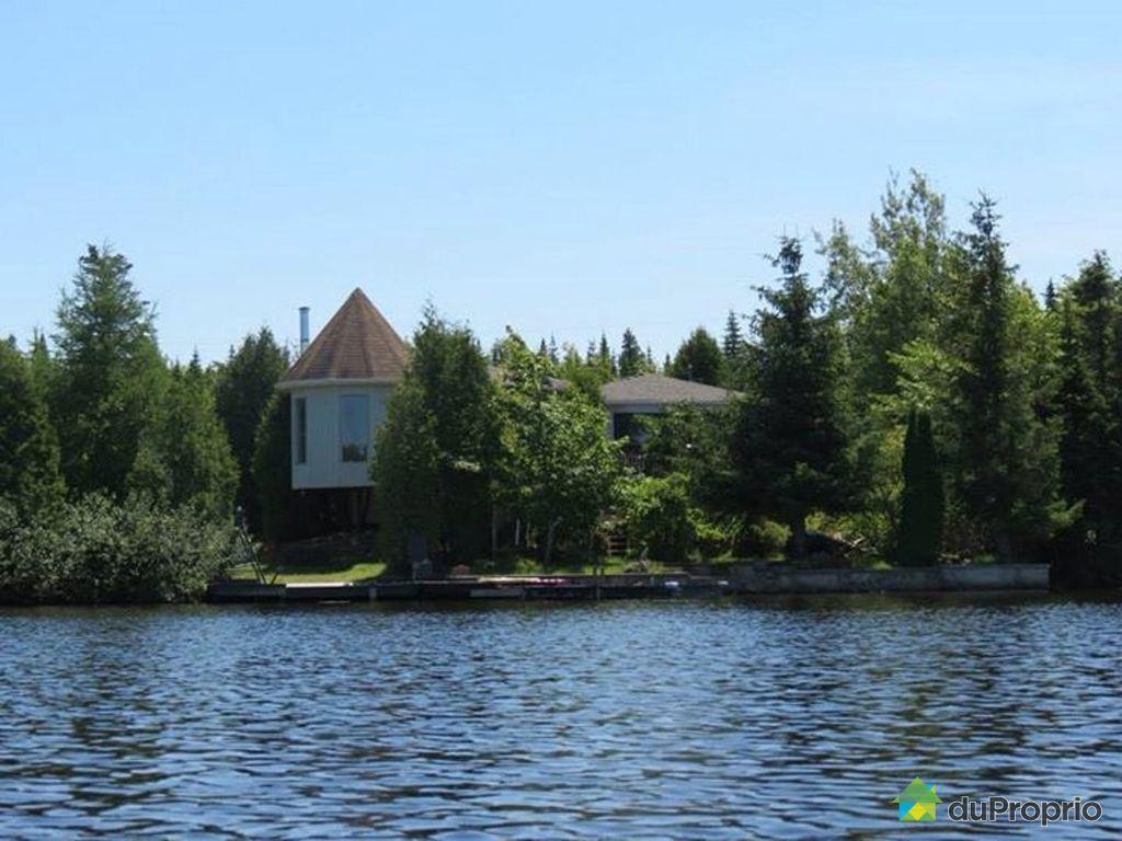 359, chemin du Tour du Lac des Plaines, St-Cyrille-De-Lessard à vendre