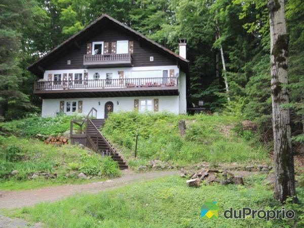 90 chemin Mont Maribou, St-Sauveur for sale