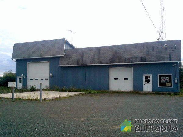 Front Yard - 347 rue des Bouleaux, Ste-Eulalie for sale