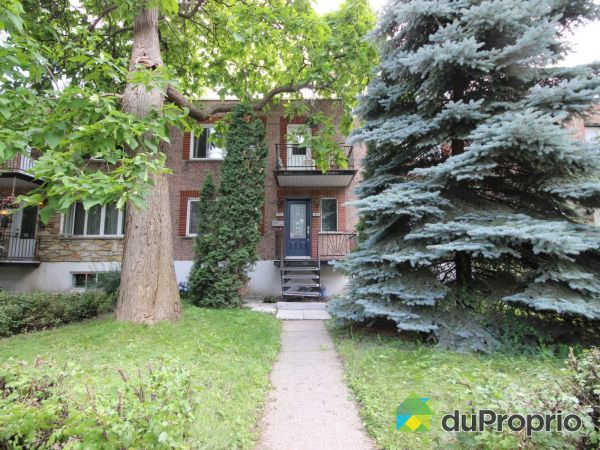 Outside - 1238 1er Avenue, Pointe-Aux-Trembles / Montréal-Est for sale