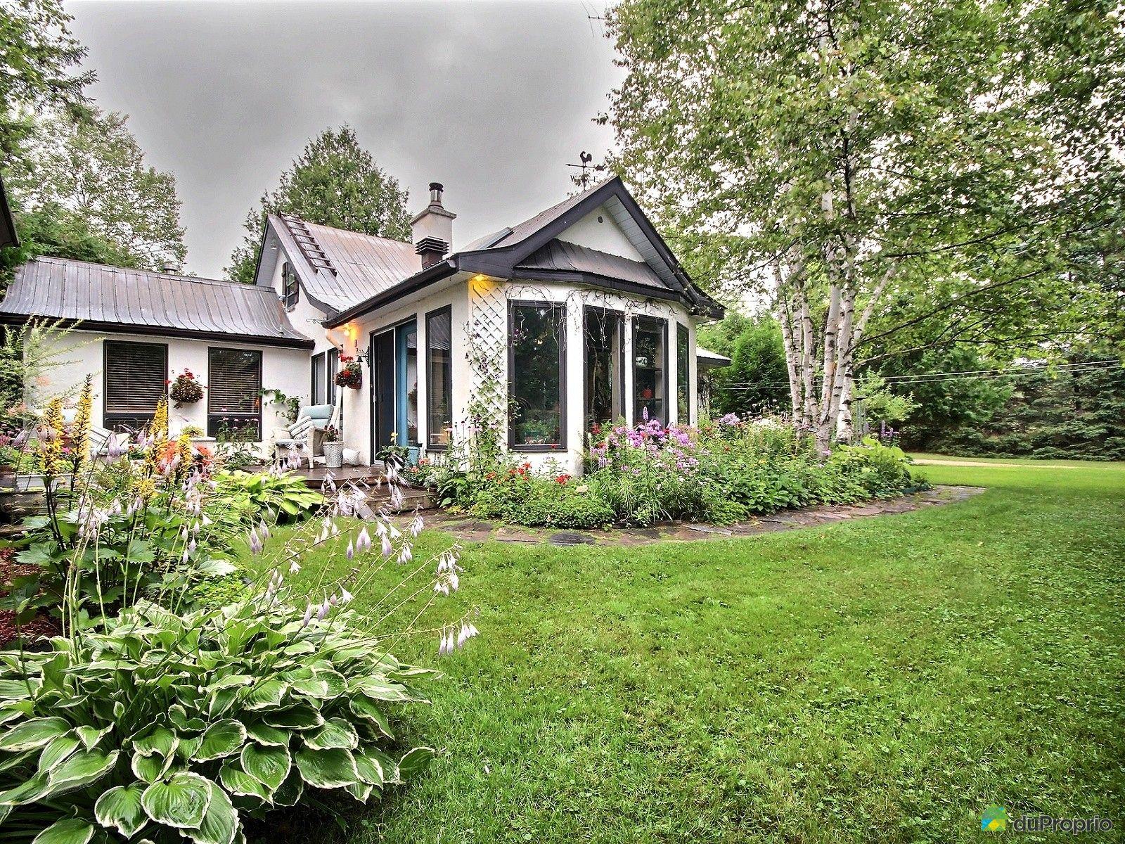 La conception vendre duproprio for Www conception de la maison