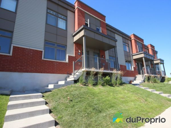 2446 avenue de Lisieux, Beauport for sale