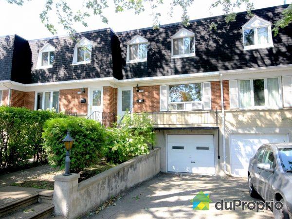 1183 avenue 46e, Pointe-Aux-Trembles / Montréal-Est for sale