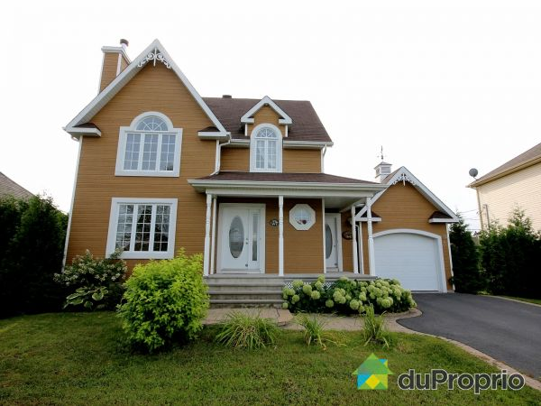 374 place John-M. Manders, McMasterville for sale