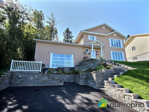 281 rue Panoramique, Chicoutimi (Chicoutimi) for sale